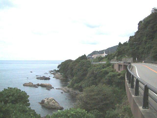 越前海岸(1)