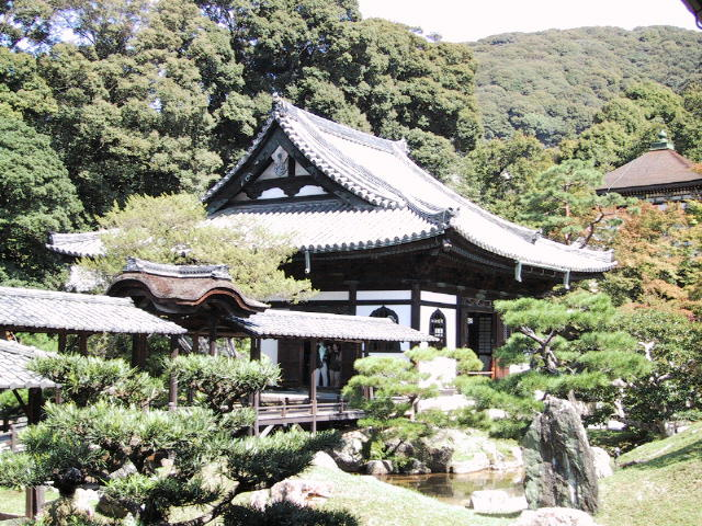 高台寺(2)