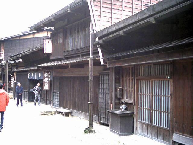 妻籠(2)