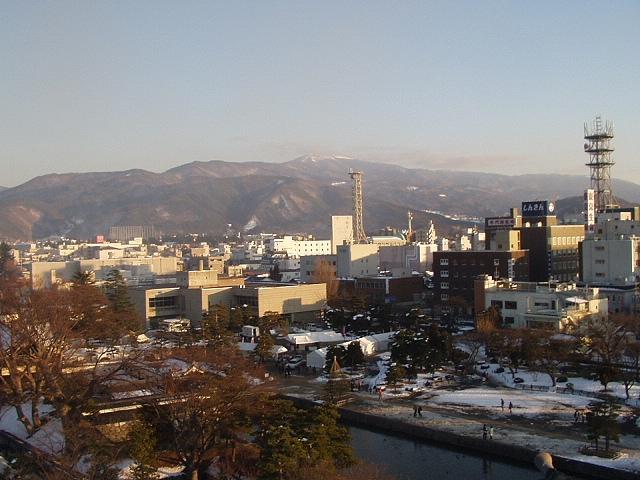 松本城だじょー♪(その3)