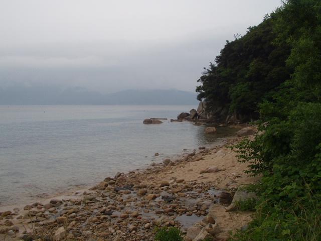 色が浜(その2)♪