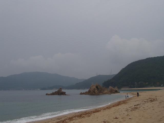 ダイヤ浜♪
