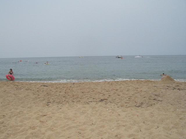 水晶浜(その2)♪