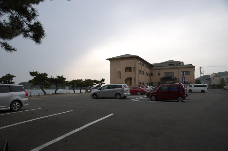 駐車場&外観♪