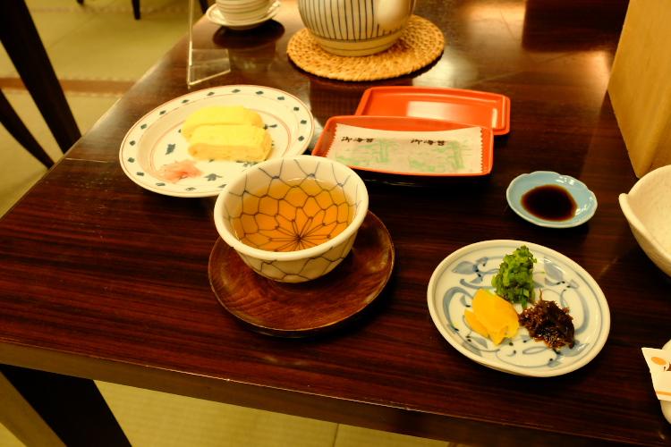 朝食(その2)♪