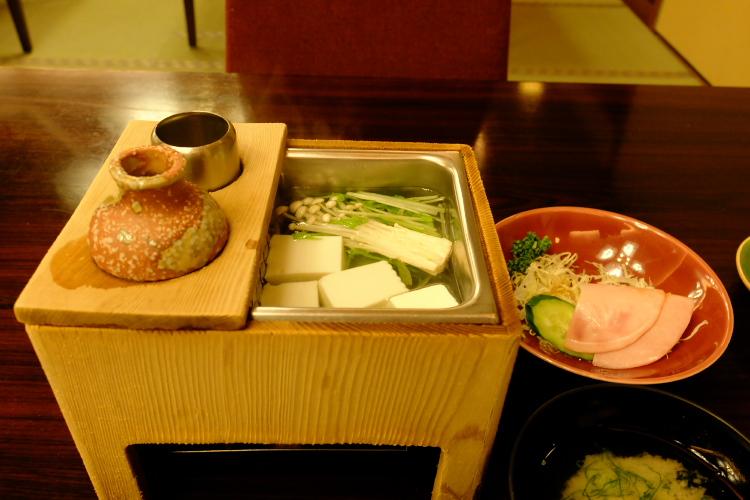 朝食(その3)♪