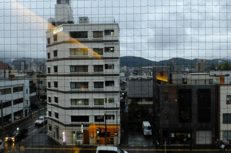 窓から見える絶景(その2)♪