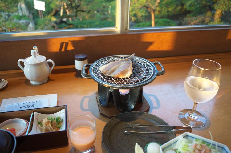 朝食 (その2)♪