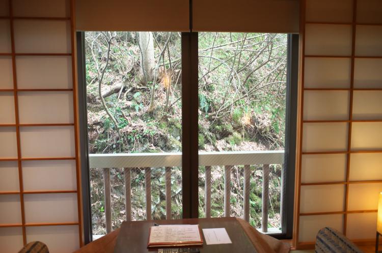 お部屋の窓♪