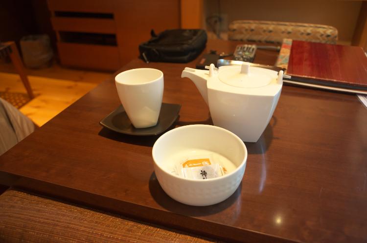 お茶菓子&お茶請け♪