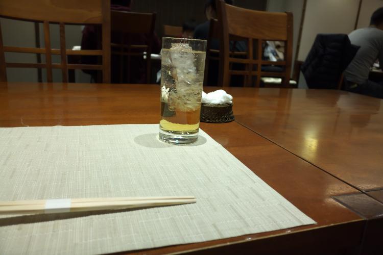 お飲み物♪