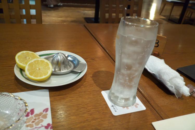 お飲み物@別注♪